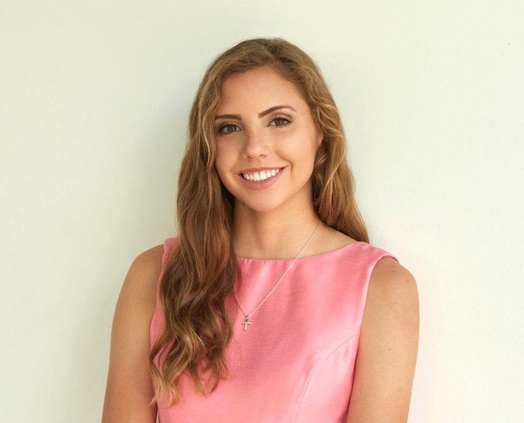 Tori Bianco Editorial Director
